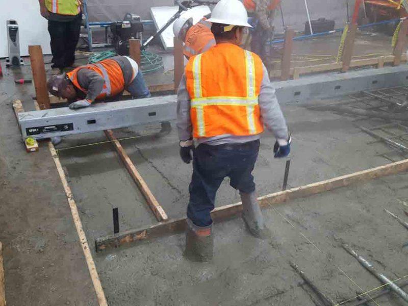 Industrial Contractor Brea
